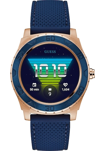 GUESS CONNECT ACE, C1001G2 Smartwatch (Android Wear) kaufen