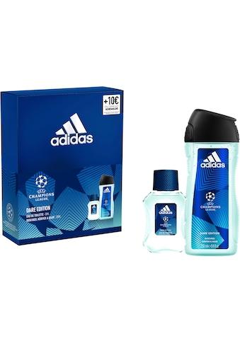 adidas Performance Duft-Set »UEFA N° 6«, (3 tlg.) kaufen