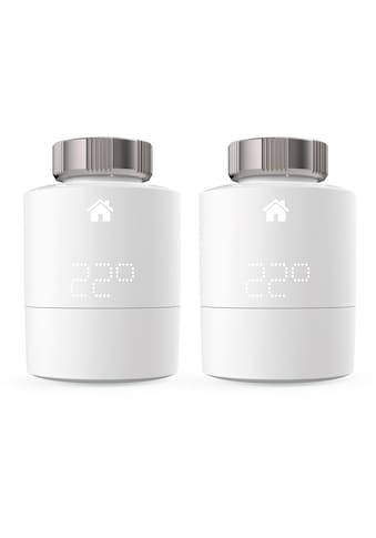 Tado Smart Home Zubehör »Smart Heizkörperthermostat  -  Duo Pack« kaufen