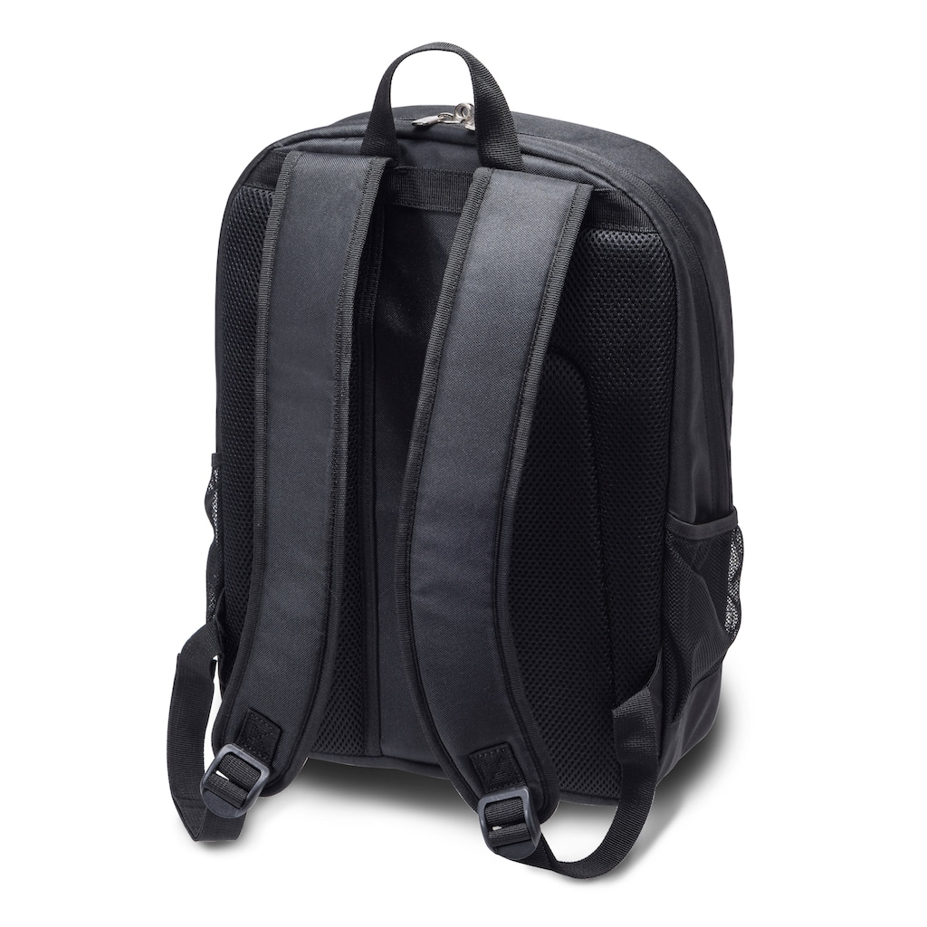 "DICOTA Notebook-Rucksack »Top Traveller PRO 14-15.6""«, Toploader-Tasche"