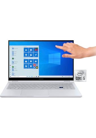 Samsung Notebook »NP950Q Galaxy Book Flex 15''«, ( 256 GB SSD) kaufen