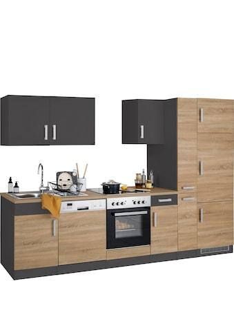 HELD MÖBEL Küchenzeile »Gera« kaufen
