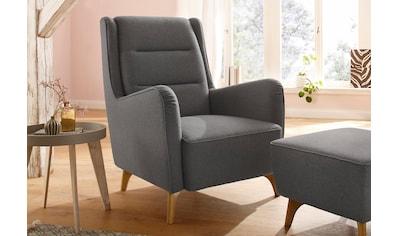 Home affaire Sessel »Lund« kaufen