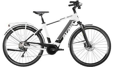 Atala E - Bike »B - Tour SLS Man«, 10 Gang Shimano XT SGS Shadow Schaltwerk, Kettenschaltung, Mittelmotor 250 W kaufen