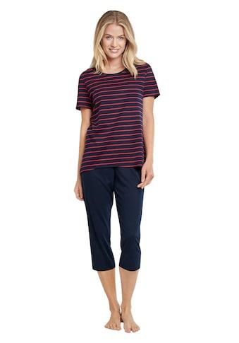 Schiesser Capri - Pyjama kaufen