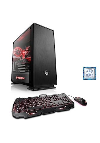 CSL »HydroX T9311 Wasserkühlung« Gaming - PC (Intel®, Core i7, RTX 2080 SUPER, Wasserkühlung) kaufen