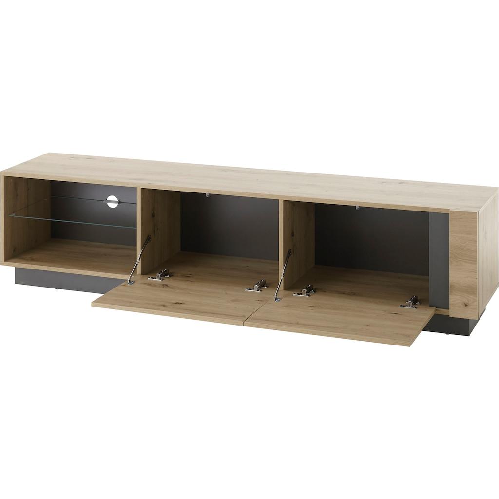 INOSIGN Wohnwand »CLAiR Kombi 22«, (Set, 4 St.)