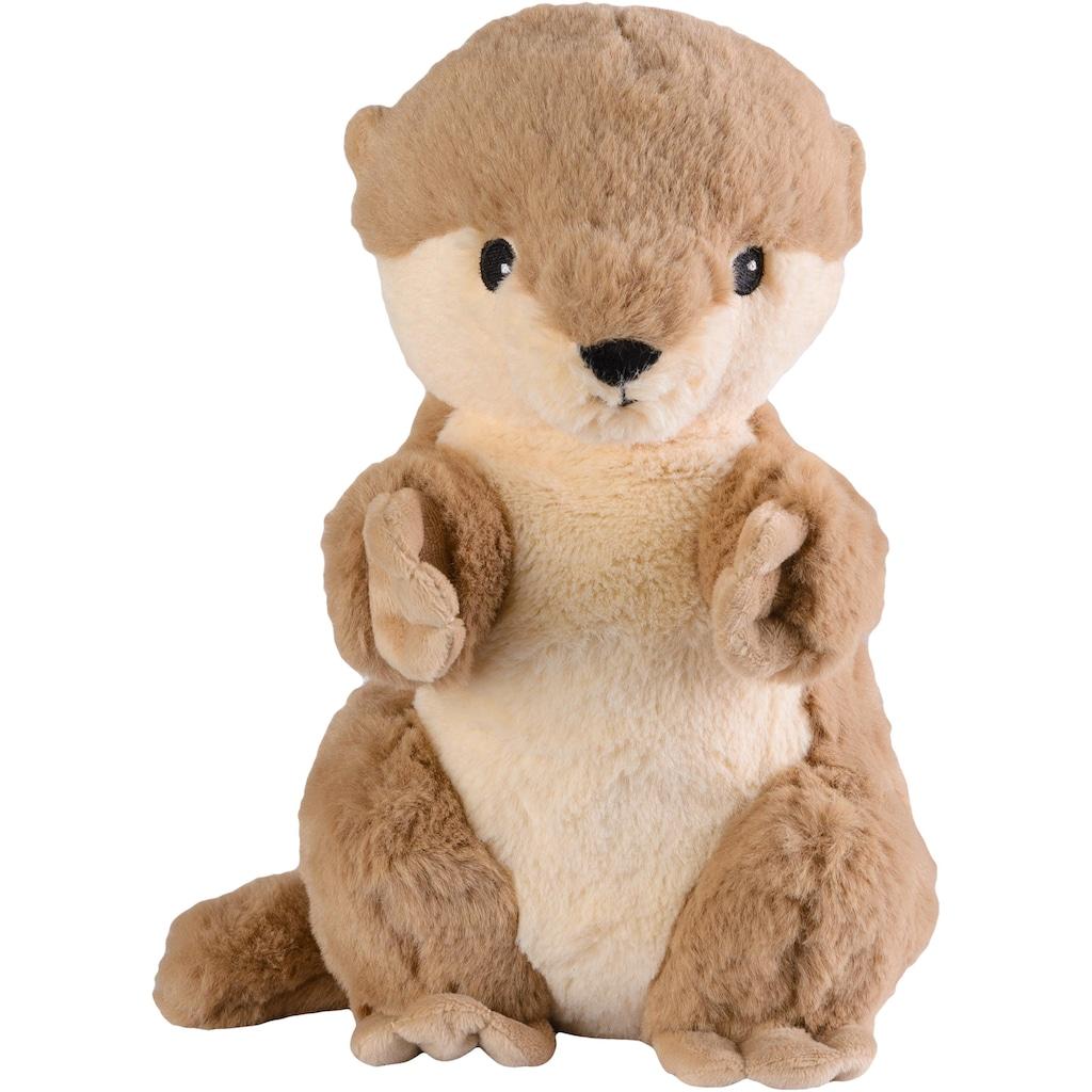 Warmies® Wärmekissen »Otter«