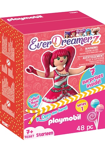 Playmobil® Konstruktions-Spielset »Starleen (70387), EverDreamerz«, (48 St.), Made in... kaufen
