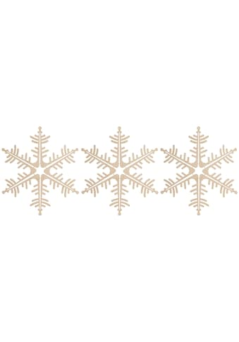 OTTO products Fensterbild »Schneeflocke Lykka«, Höhe ca. 26,5 cm kaufen