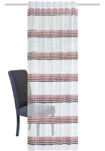 Vision S Vorhang »TAMIO«, HxB: 245x140 kaufen
