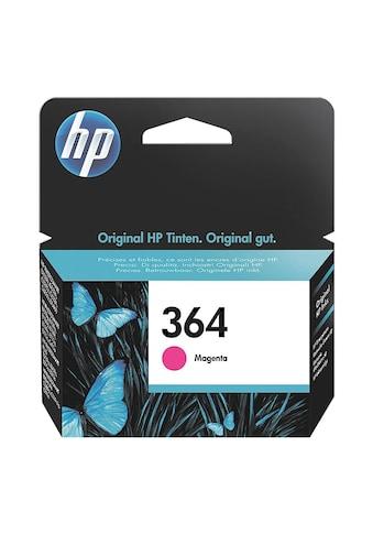 HP Tintenpatrone HP 364 »HP CB319EE« kaufen