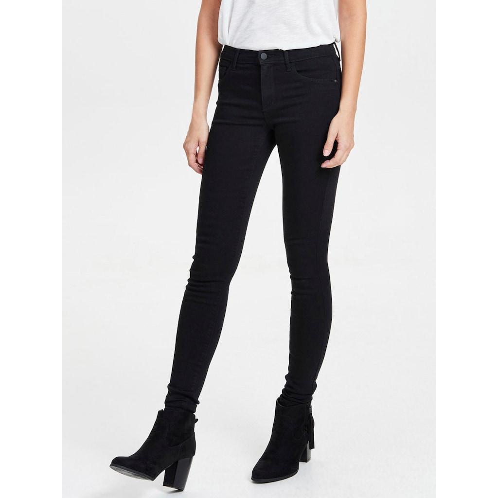 Only Skinny-fit-Jeans »RAIN«, im 5-Pocket-Design