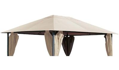 Quick Star Pavillonersatzdach »Nizza«, für 300x400 cm kaufen