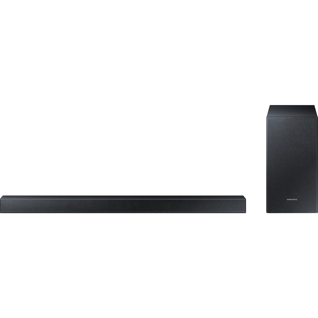 Samsung Soundbar »HW-T430/ZG«