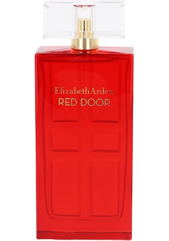 Elizabeth Arden Eau de Toilette »Red Door« kaufen