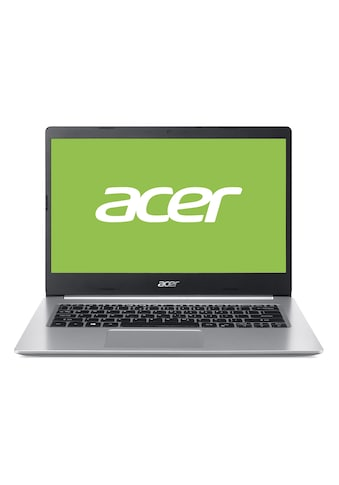 Acer A514 - 53 - 39BX Notebook (35,6 cm / 14 Zoll, Intel,Core i3, 0 GB HDD, 256 GB SSD) kaufen