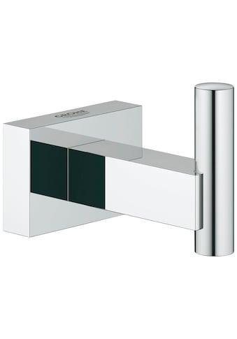 GROHE Handtuch - Haken »Essentials Cube«, chrom kaufen