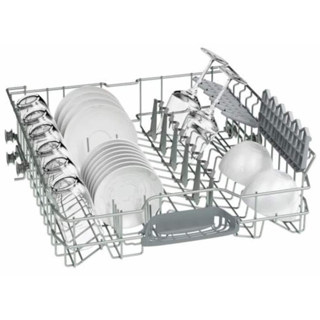 Constructa vollintegrierbarer Geschirrspüler »CG3A02V9«, CG3A02V9, 12 l, 12 Maßgedecke