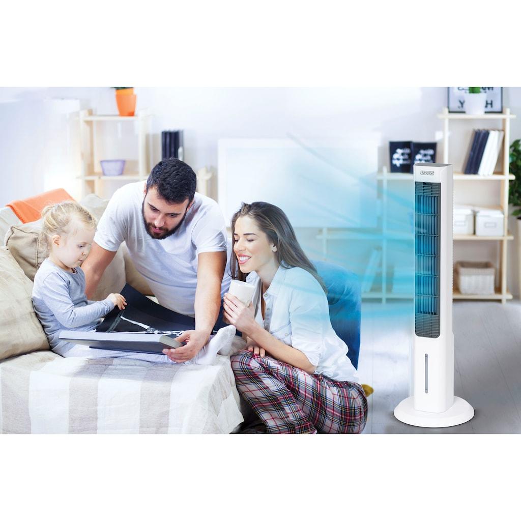 MediaShop Luftkühler »ChillTower«