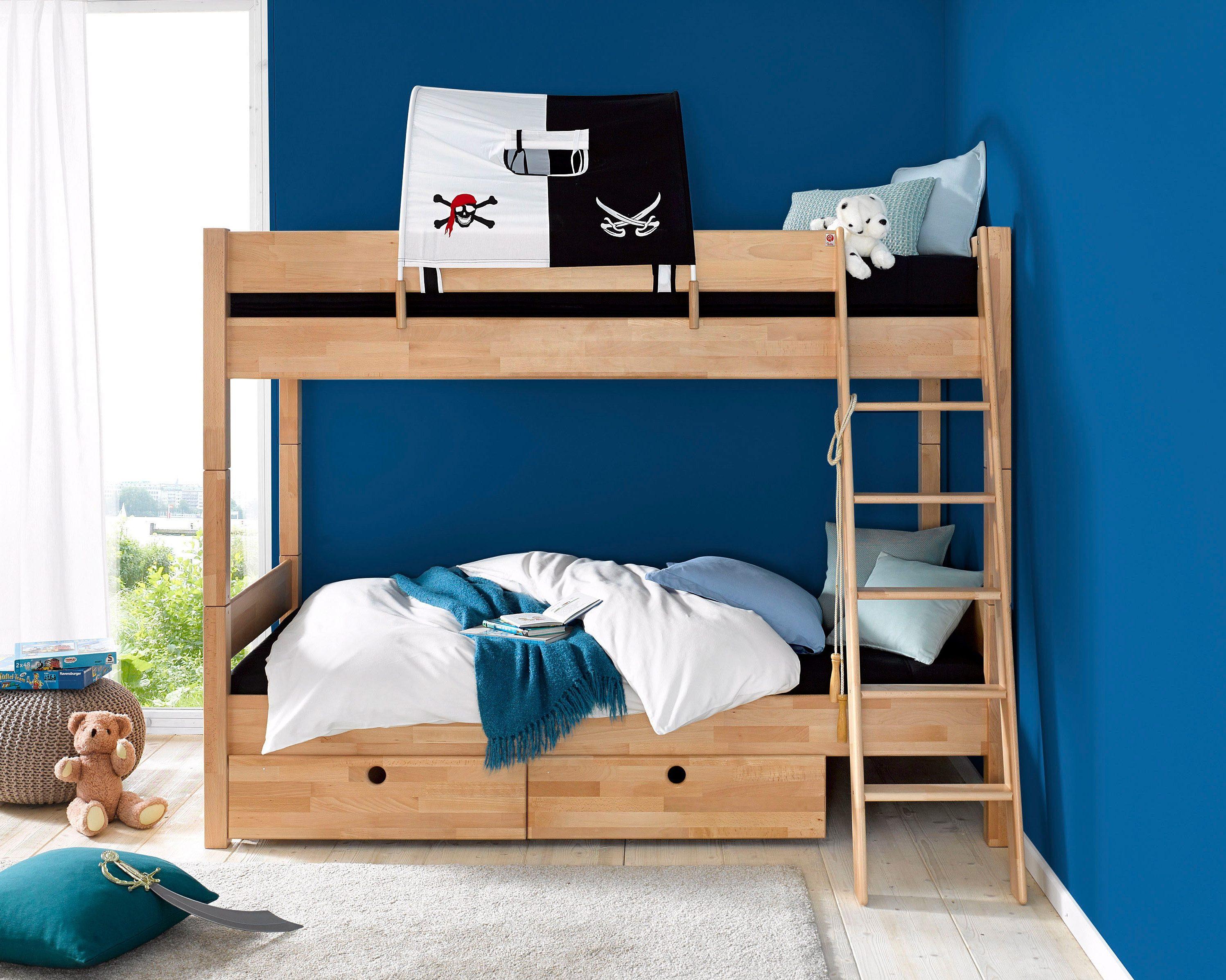 Etagenbett Set : Bunt etagenbetten online kaufen möbel suchmaschine ladendirekt.de