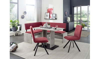 SCHÖSSWENDER Eckbankgruppe »Elegance« kaufen