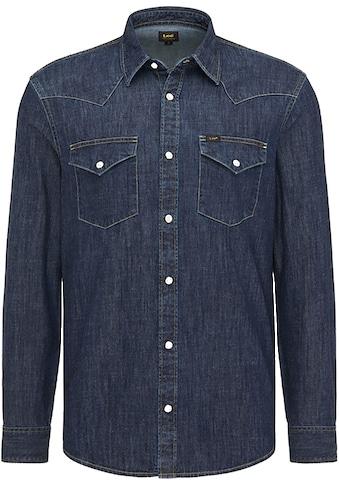 Lee® Jeanshemd kaufen