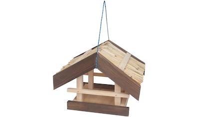 Kiehn-Holz Vogelhaus, BxTxH: 30x22x24 cm kaufen