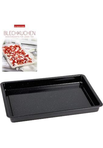 CHG Backblech (Set) kaufen