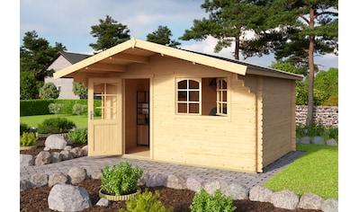 Outdoor Life Products Gartenhaus »Valga 44« kaufen