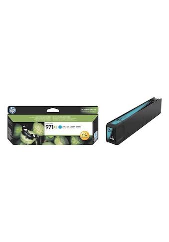 HP Tintenpatrone Nr. 971XL »HP CN626AE« kaufen
