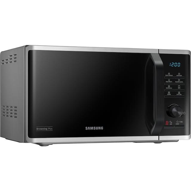 Samsung, Mikrowelle »MG23K3515AS/EG«, Mikrowelle