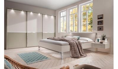WIEMANN Bett »Alaska« kaufen