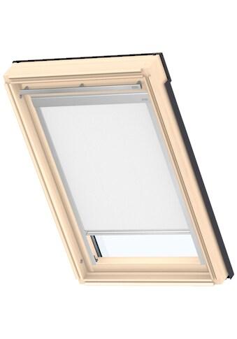 VELUX Verdunkelungsrollo »DBL F04 4288«, geeignet für Fenstergröße F04 kaufen