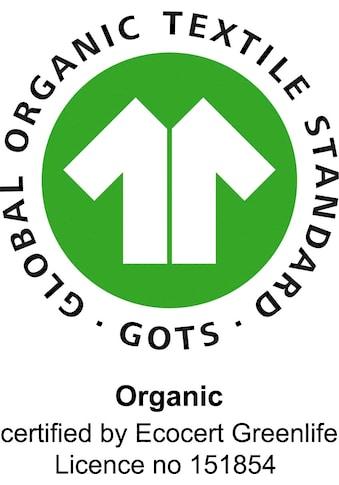 framsohn frottier Handtücher »Organic Nature«, (2 St.), GOTS zertifiziert - nachhaltig... kaufen