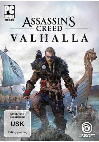 Assassin's Creed Valhalla PC kaufen