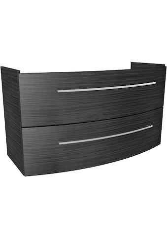 FACKELMANN Waschbeckenunterschrank »Lino«, Breite 106,5 cm kaufen