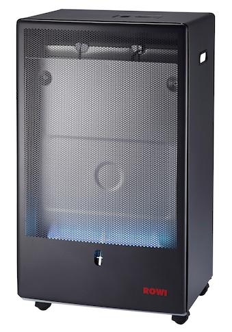 ROWI Heizgerät »HGO 4200/2 BFT Pro«, 4200 W, mit Thermostat und Tragegriff kaufen