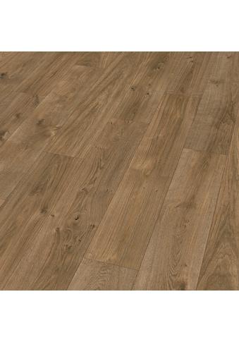 EGGER Korklaminat »Comfort EHC002 Jacksonville Eiche dunkel«, 8mm, 1,995m² kaufen