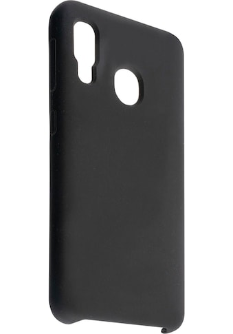 4smarts Handytasche »Silikon Case CUPERTINO f. Samsung Galaxy A20e« kaufen
