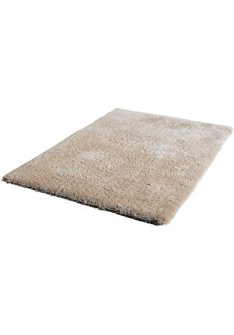 Hochflor - Teppich, »My Sanzee 650«, Obsession, rechteckig, Höhe 45 mm, handgetuftet kaufen
