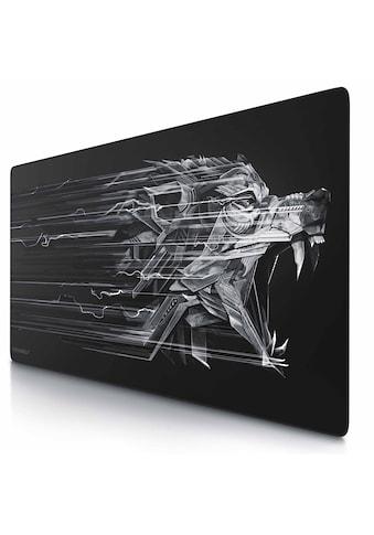 Titanwolf XXXL Speed Gaming Mauspad »Mousepad 1200 x 600 mm« kaufen