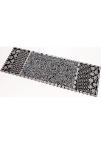 CarFashion Fußmatte »CC Clean Dandeli«, rechteckig, 8 mm Höhe, Schmutzfangmatte, In-... kaufen