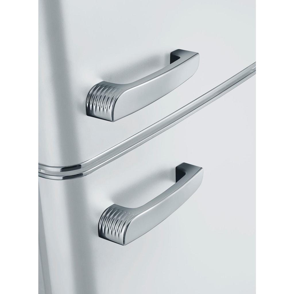 Severin Kühl-/Gefrierkombination, RKG 8935, 146 cm hoch, 55 cm breit