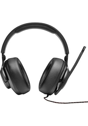 JBL Gaming-Headset »QUANTUM 300« kaufen