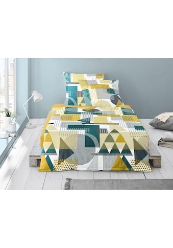 Irisette Bettwäsche »Capri 8158«, mit unterschiedlichen Mustern kaufen