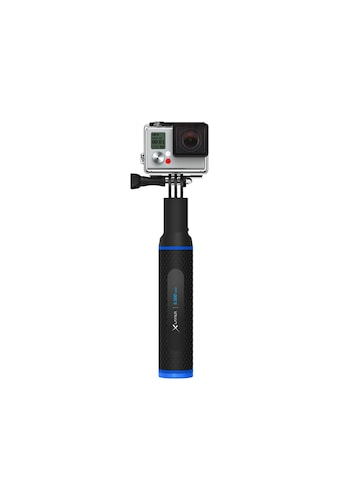 XLAYER Zusatzakku »Powerbank PLUS Action Cam 5200mAh Smartphones/Tabl« kaufen
