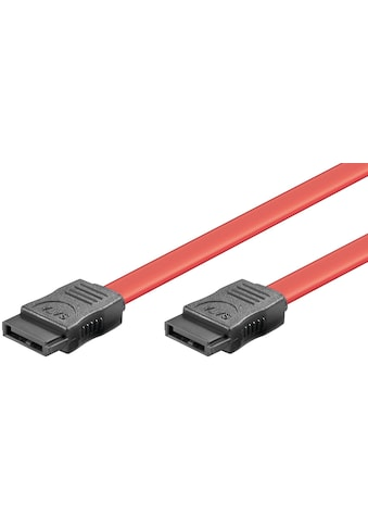 Goobay HDD S - ATA Kabel »1.5 GBits / 3 GBits« kaufen