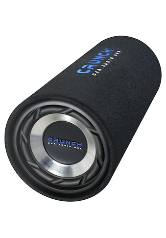 Crunch Bassrolle Bassreflex »GTS200«, (ein Set) kaufen