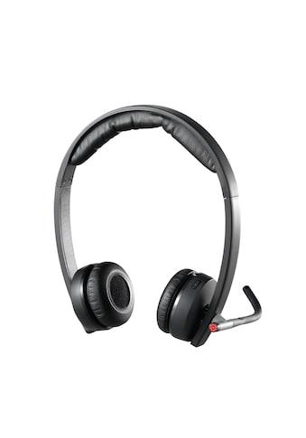 Logitech Gaming-Headset »H820e« kaufen